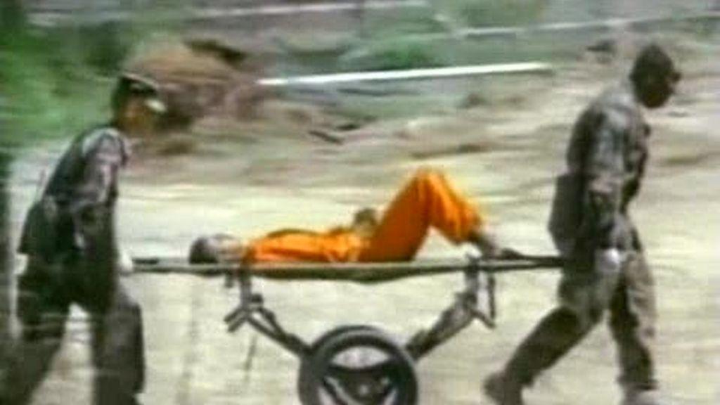 AVANCE. Infierno Guantánamo