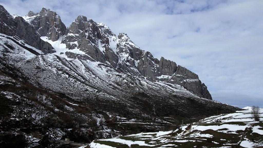 El aventurero Jesús Calleja tiene una vista favorita: Los picos de Europa