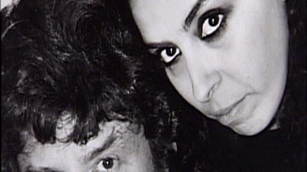 Condolencias por la muerte del artista