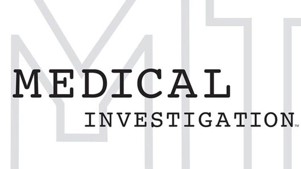 'Medical Investigation'