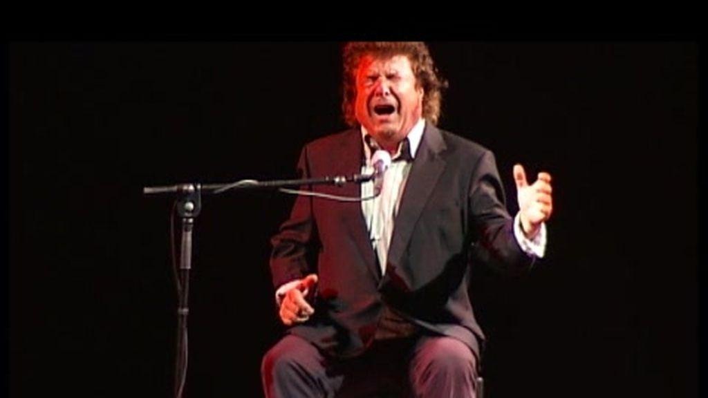 Adiós al poeta flamenco