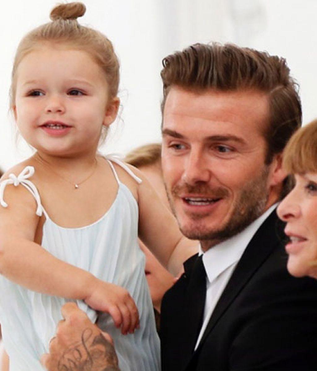 Harper Beckham Adams