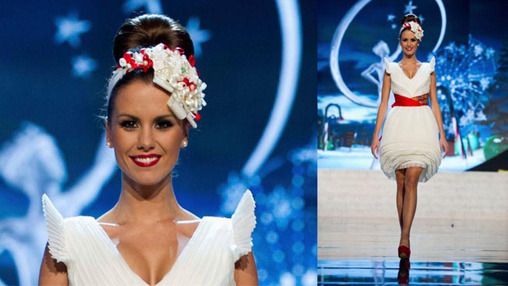 Miss Hungría