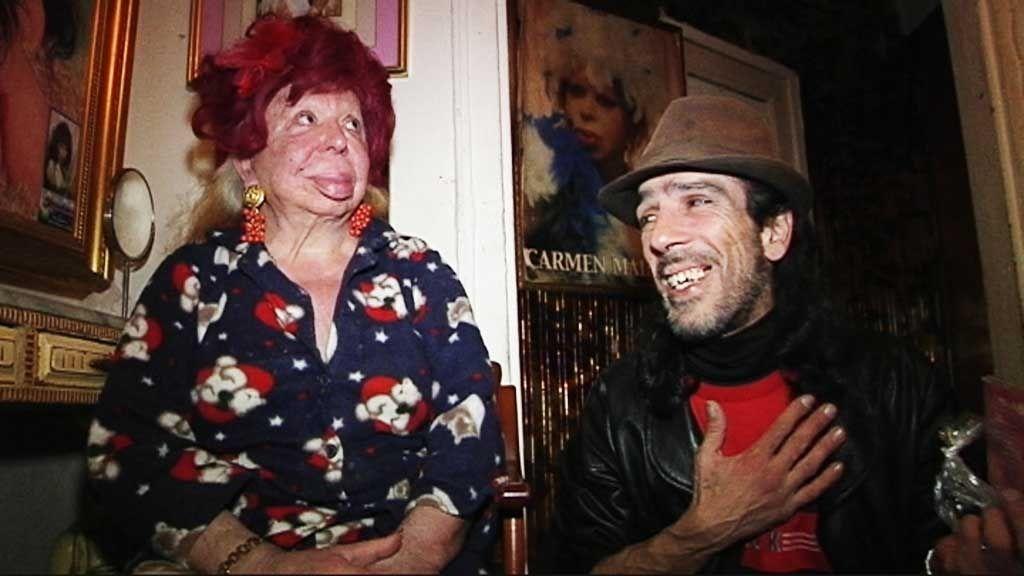 'Callejeros': Madame