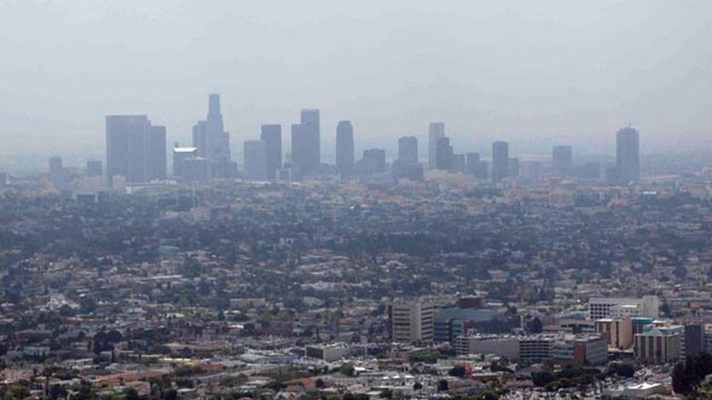11. Los Angeles (EEUU) 12.500.000 habitantes