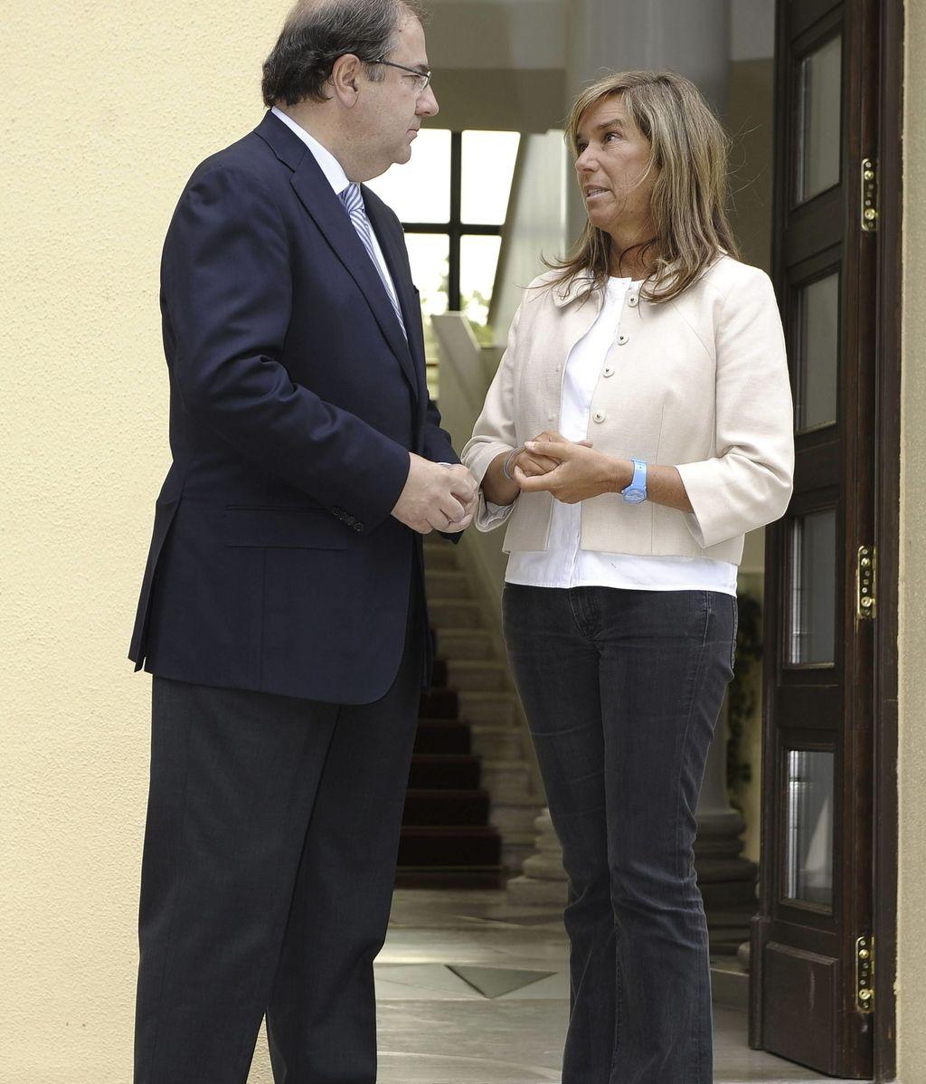 Ana Mato se reúne con las CCAA