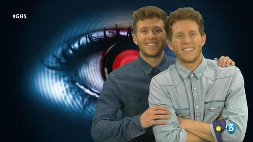 Intercambio de gemelos