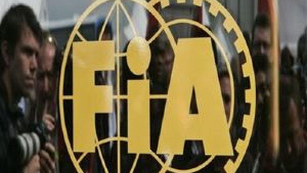 Las escuderías y la FIA llegan a un acuerdo. Vídeo: ATLAS