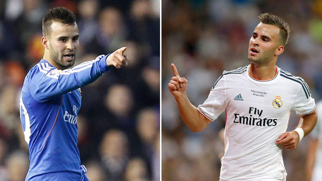 Jesé Rodríguez, jugador del Real Madrid, también anima a lucir el atrevido look