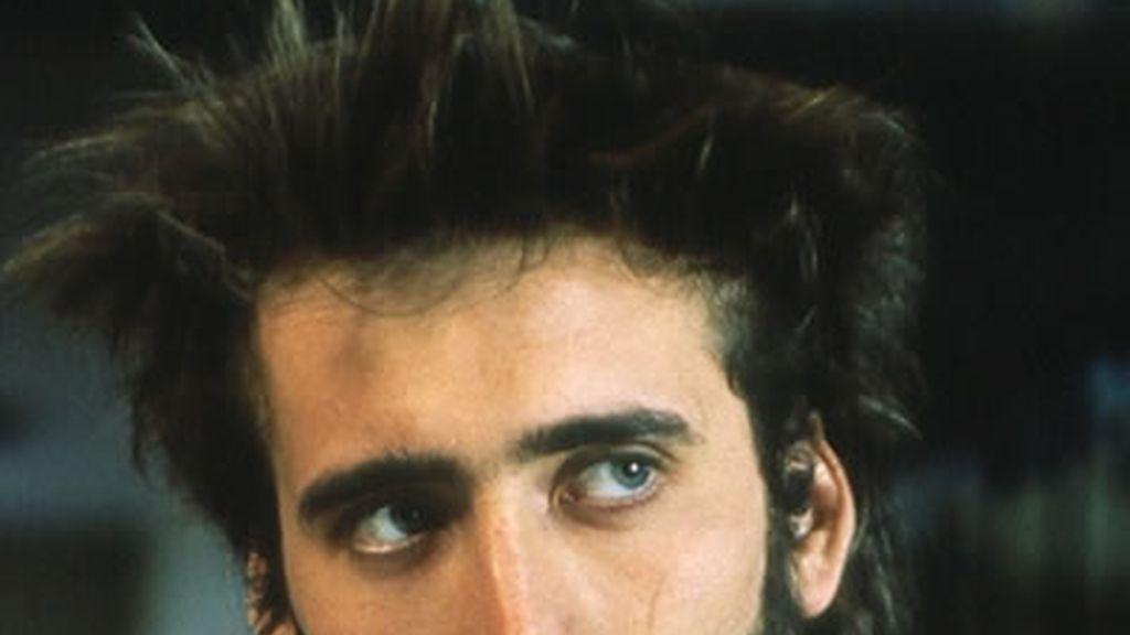 Nicolas Cage en Arizona Baby
