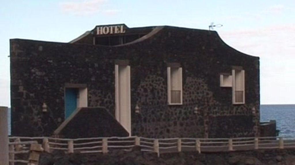 Hotel: en la Ilsa del Hierro está el hotel más pequeño del mundo