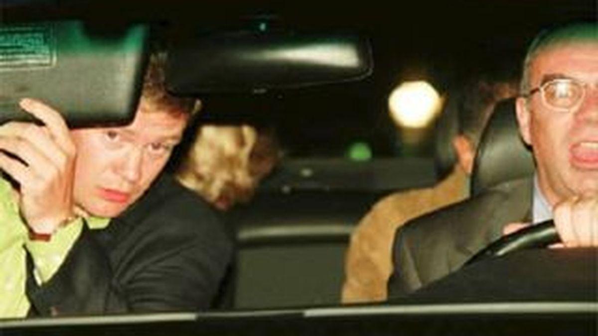 El padre del novio de Lady Di, Mohamed Al Fayed, había pedido un millón de euros de indemnización. Vídeo: ATLAS