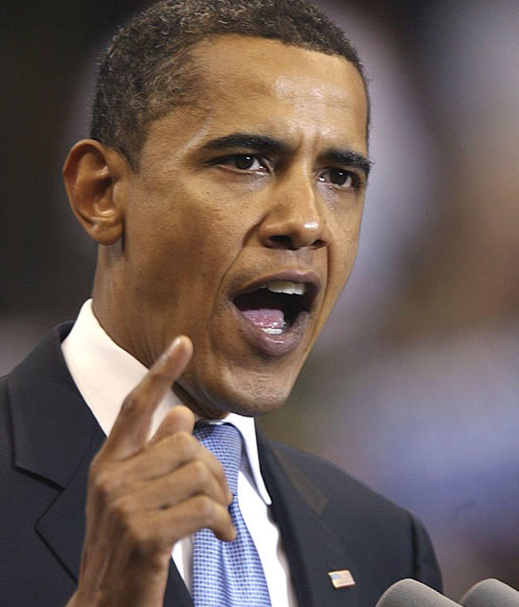 Cuatro días con Obama