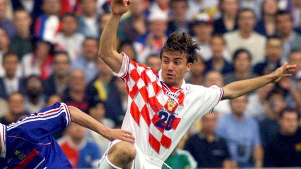 Nunca copiar una bandera en una camiseta quedó tan mal como en Croacia