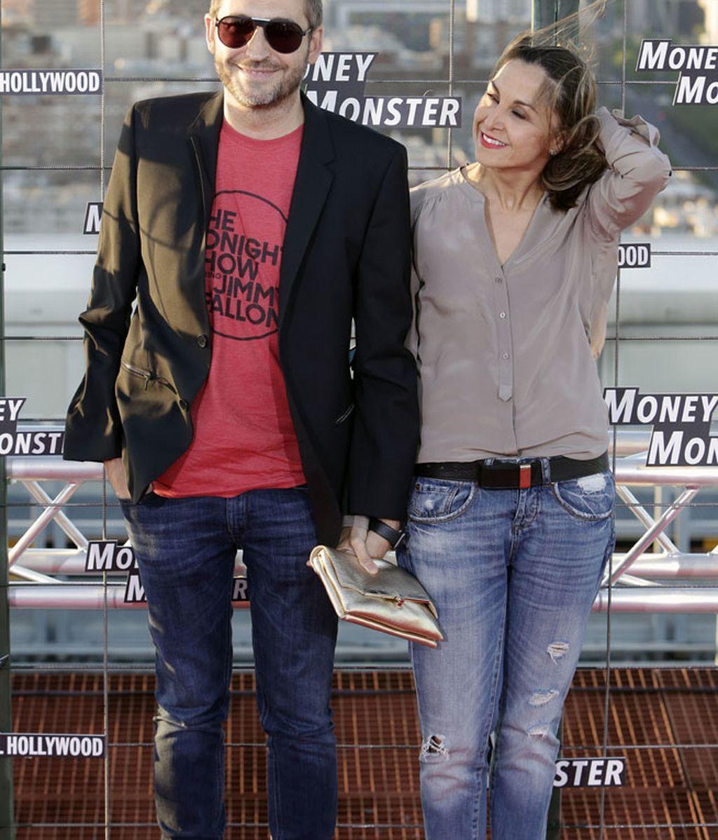 La diva de Hollywood ha estrenado en nuestro país su cuarta película como directora