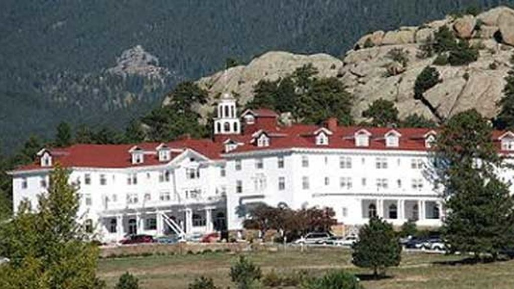 Hotel Stanley (Colorado)