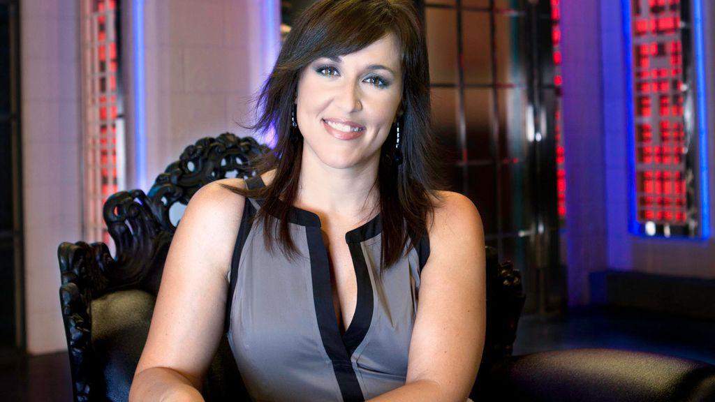 Marian Frías en 'Sex Academy'