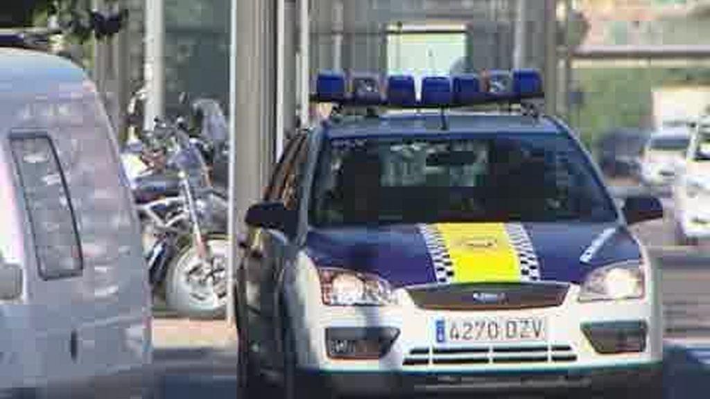 Vehiculos vigilados para los que vigilan la ciudad