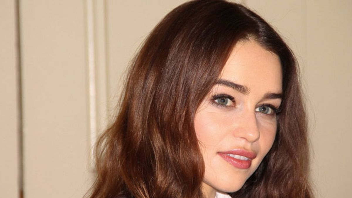 Emilia Clarke,de Juego de tronos, será Sarah Connor en Terminator