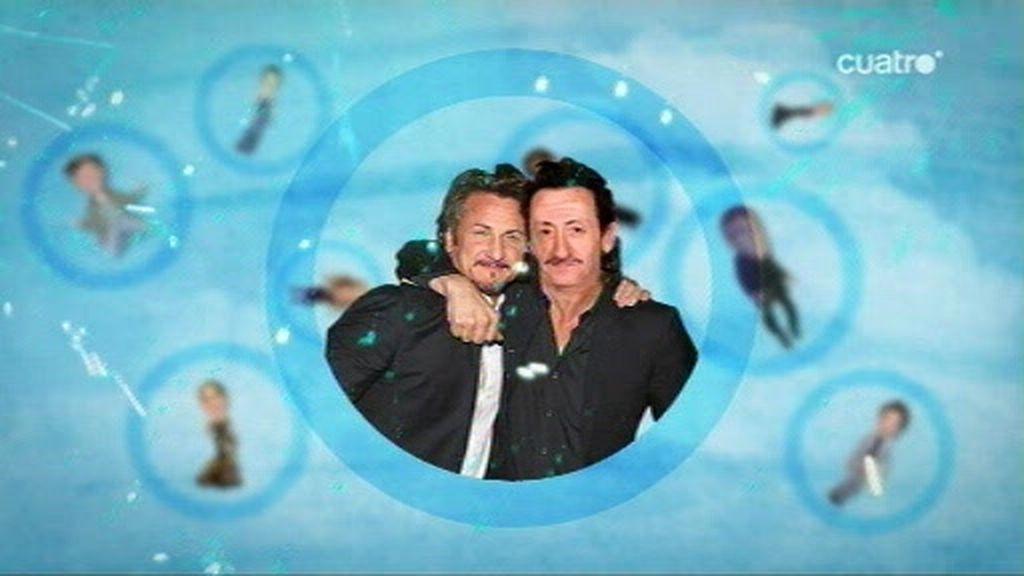Fusión: Sean Penn es... Eduardo Gómez