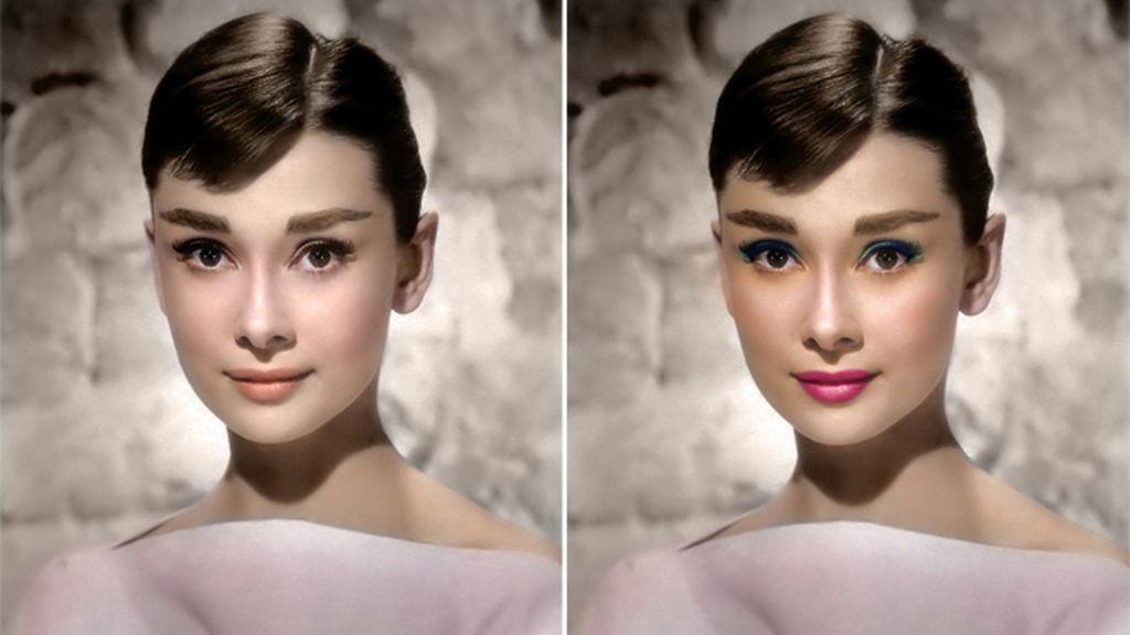 ¿Cómo la maquillarías tú?