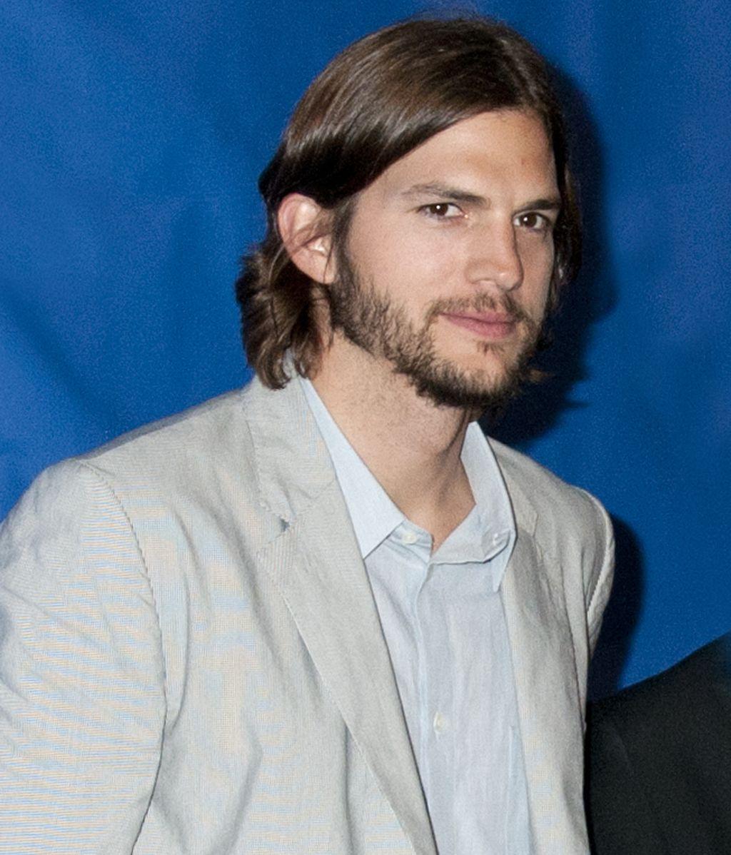 Ashton Kutcher rompe su silencio