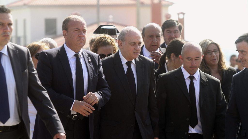 El alcalde de Monterrubio de la Serena agradece las muestras de apoyo recibidas