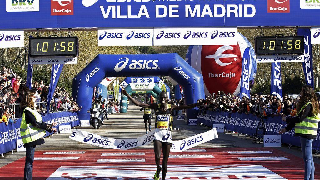 Asics Medio Maratón
