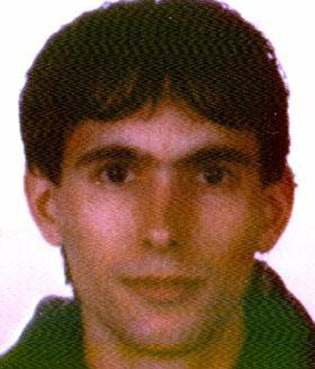 Detenido en París Iker Esparza