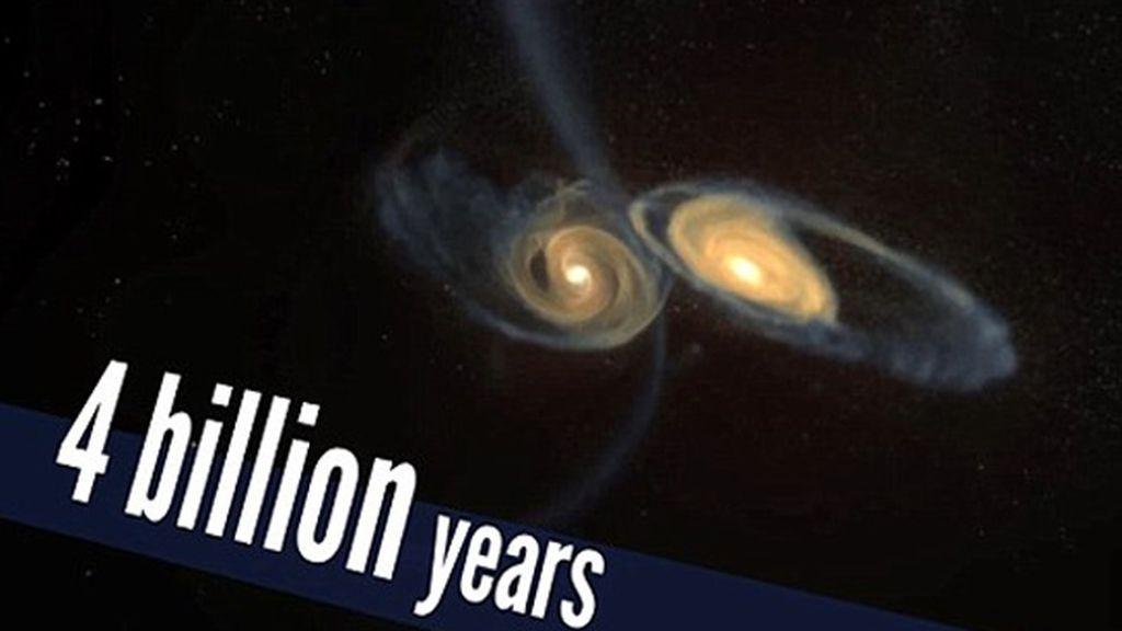 ¿Cómo será el fin del universo?
