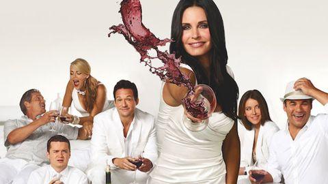 La cuarta temporada de \'Cougar Town\' ya ha llegado a Divinity