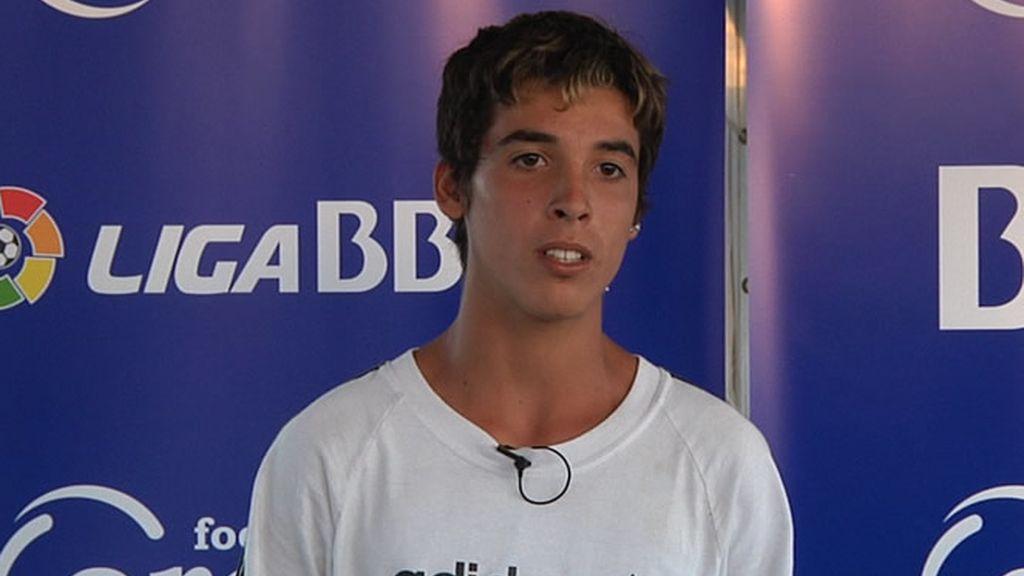 Maicol Silva