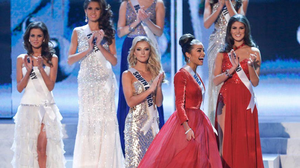 Miss Universo 2012