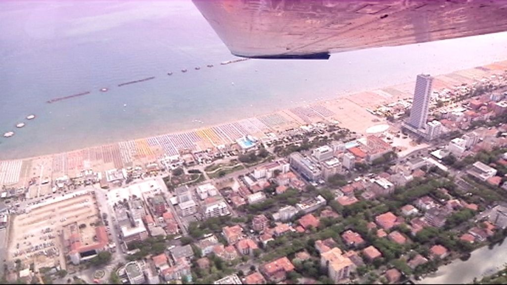 Playas de Riminí
