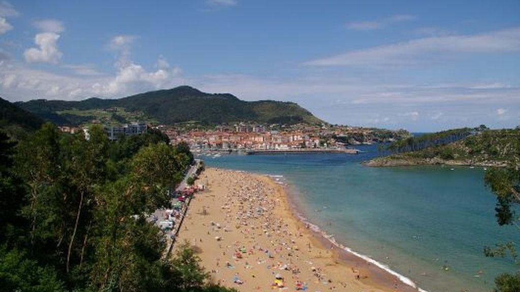 Las mejores playas de Vizcaya
