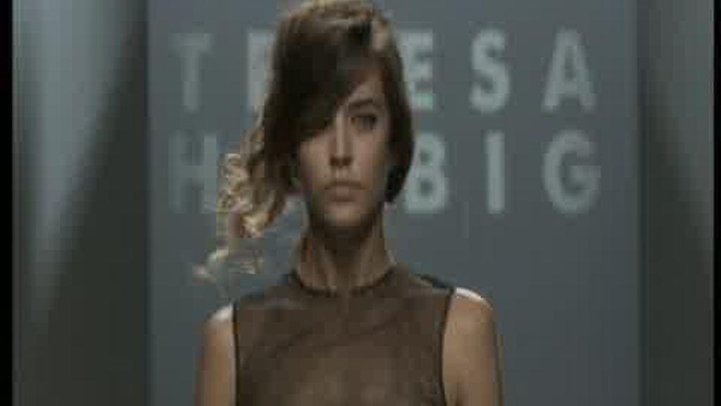 Fin de fiesta en Cibeles Madrid Fashion Week