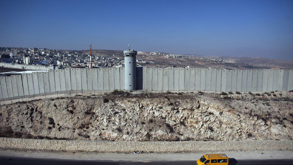La ONU denuncia dos demoliciones de Israel en un campo de refugiados palestinos