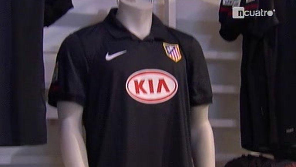 El Atlético aún no tiene portero