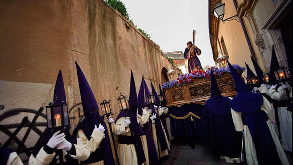 Jesús del Viacrucis (Málaga)