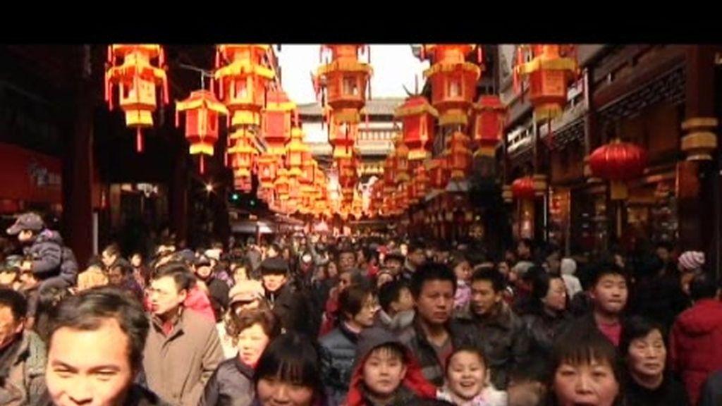 Promo Callejeros Viajeros: Shanghái