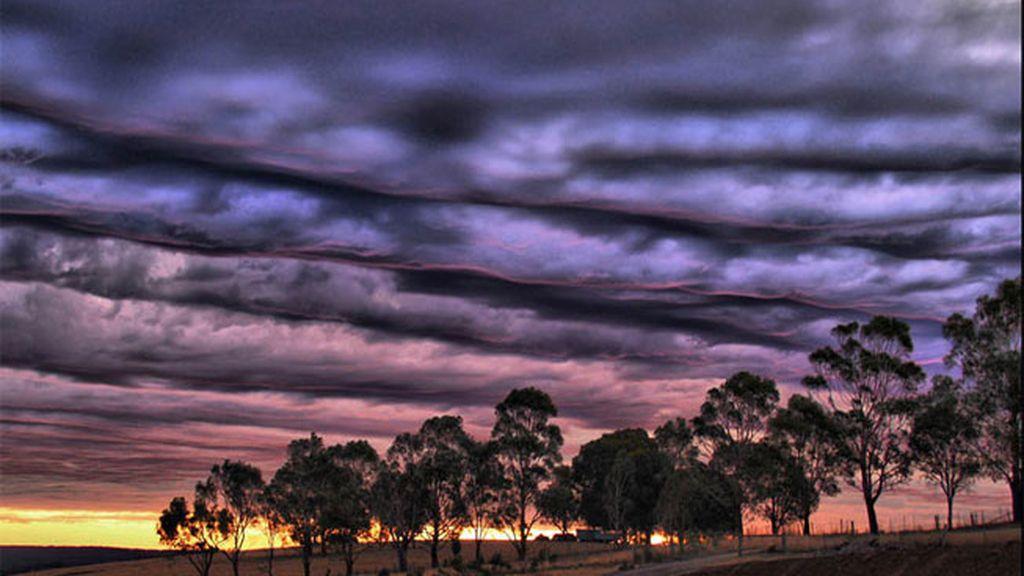 Los mejores fotógrafos del clima