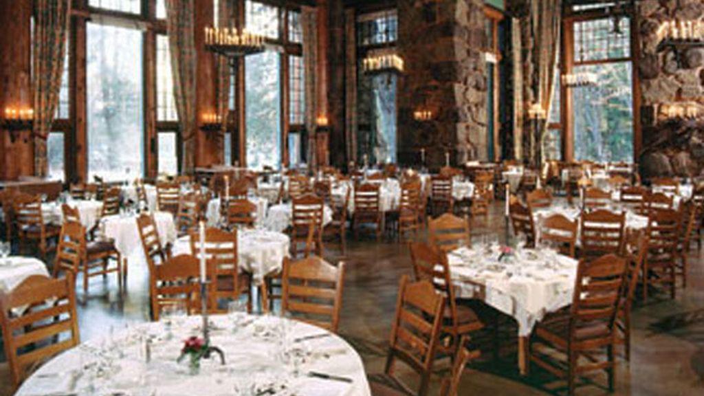 Los Duques de Cambridge pasarán una noche en el hotel que inspiró 'El resplandor'