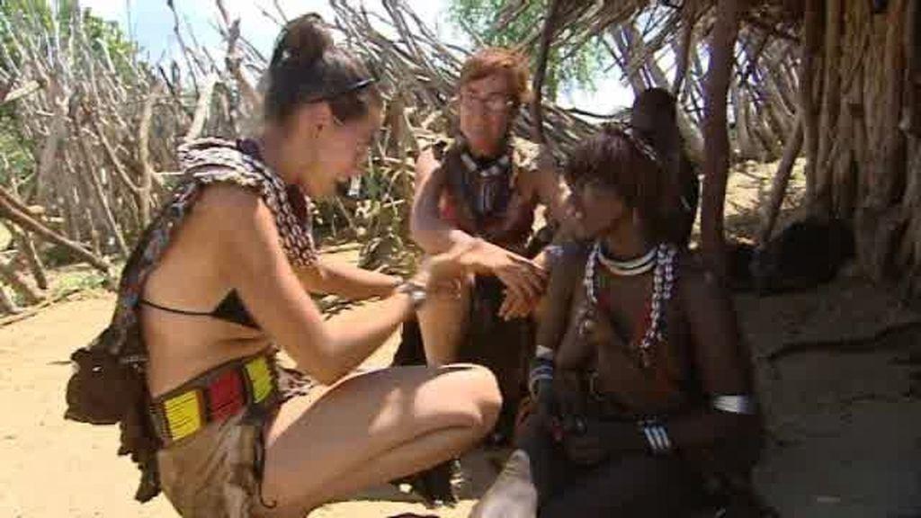 Promo Perdidos en la Tribu: Termina una aventura inolvidable