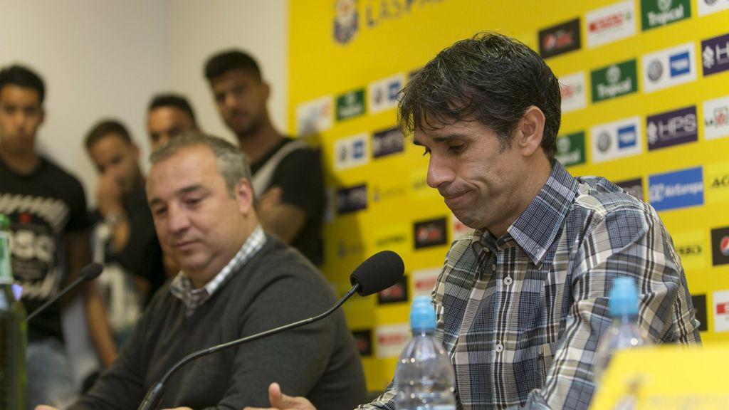 Juan Carlos Valerón anuncia su retirada del fútbol