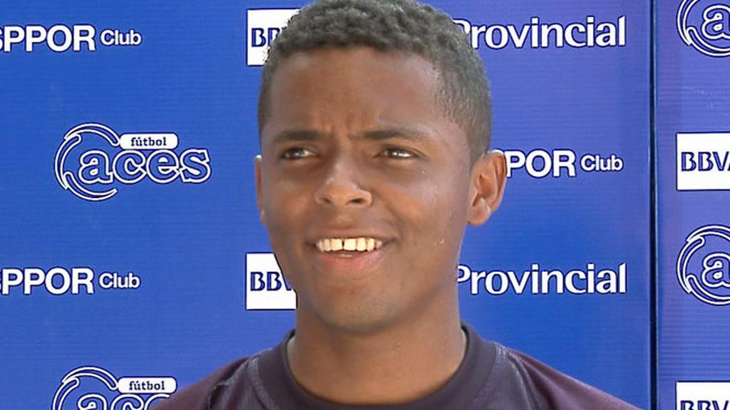 Harrison Contreras