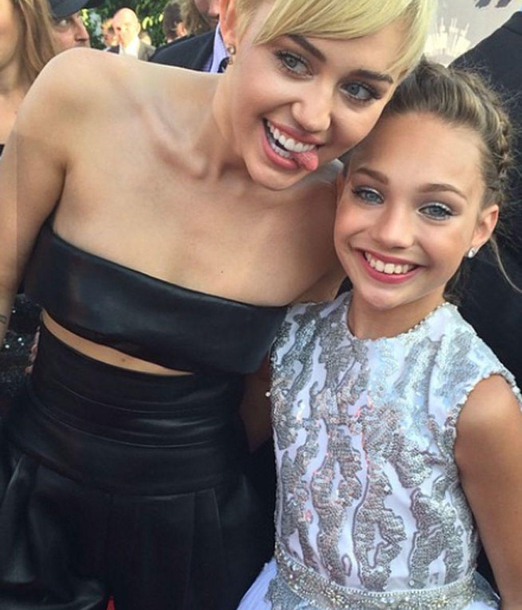 """Es muy fan de Miley Cyrus: """"Mi vida está completa"""""""