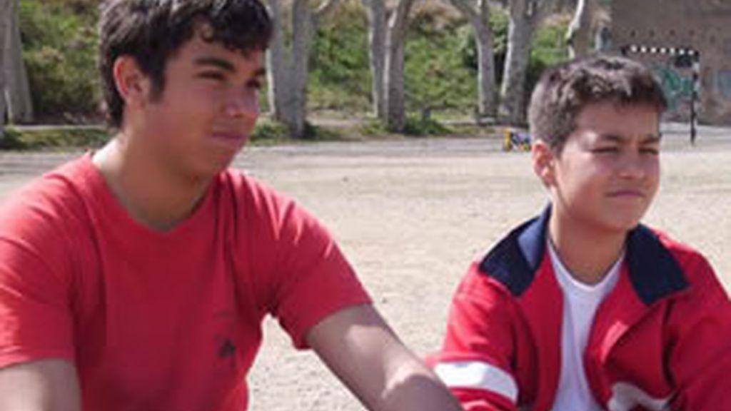 Dani y Didier