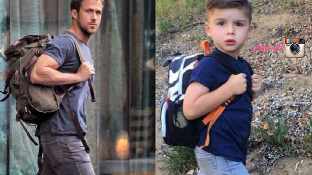 No es fácil estar a la altura de Ryan Gosling