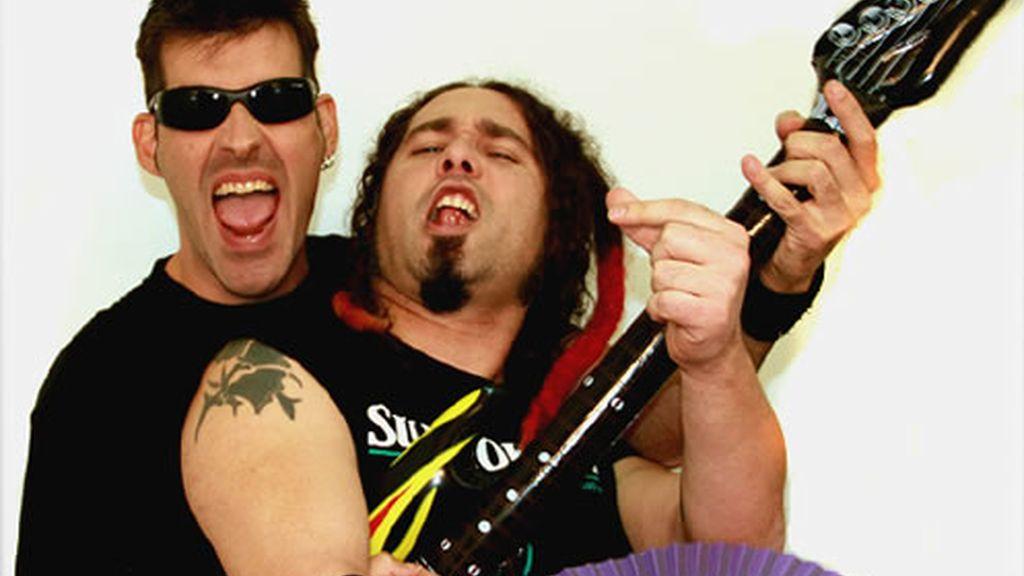 Los rockeros quieren volver a ser los campeones