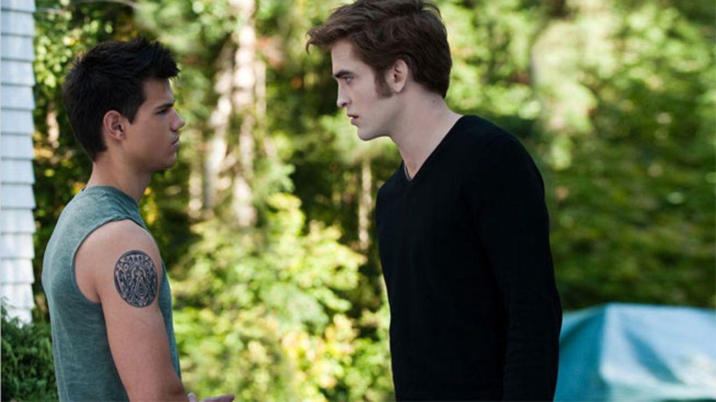 Jacob contra Edward